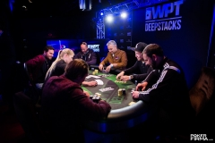 WPT Deepstacks Finale - 08-01-2018