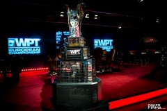 WPT European Championship Tag 2 - 12-01-2018