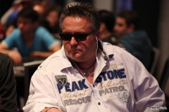 WPT National Kings Local Championship - 06-08-2016