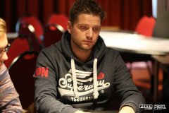 WPT National Vienna Main Event - Tag 1A - 19-10-2016