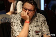 WPT National Vienna Main Event - Tag 1B - 20-10-2016