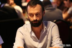 WPT National Vienna Main Event - Tag 3 - 22-10-2016
