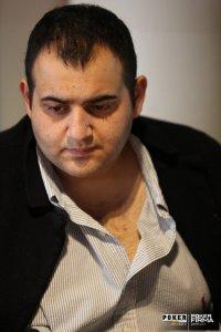 David Abramov