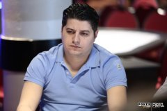 WPT Vienna Main Event - Tag 1A - 15-03-2016