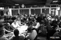 WPT Warm-up Tag 1C - 19-09-2015