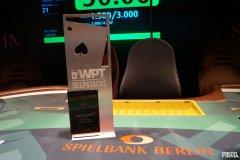 WPTDeepStacks Berlin 2020 - Main Event Finale - 13-01-2020