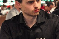 WSOP 2011 - Event 10 - 1,5k NLH - 060611