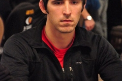 WSOP 2011 - Event 11 - 10k Omaha8 - 060611