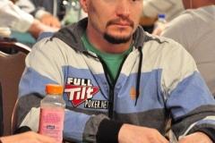 WSOP 2011 - Event 12 - 1,5k NLH Triple - 070611