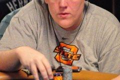 WSOP 2011 - Event 14 - 3k Limit Holdem - 090611