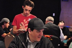 WSOP 2011 - Event 17 - 1,5k HORSE - 110611