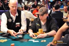 WSOP 2011 - Event 20 - 1k NLH - 140611