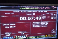 WSOP 2011 - Event 23 - 2,5k 8-Game - 150611