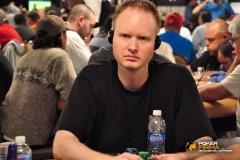 WSOP 2011 - Event 25 - 1,5k Stud-8 - 140611