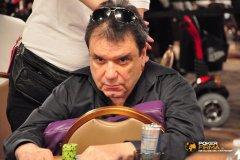 WSOP 2011 - Event 29 - 2,5k 10-Game - 160611
