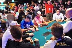 WSOP 2011 - Event 29 - 2,5k 10-Game - 180611