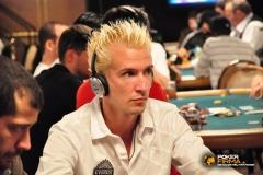 WSOP 2011 - Event 36 - 2,5k NLH - 2210611