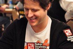 WSOP 2011 - Event 40 - 5k NLH 6-max - 230611
