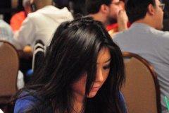 WSOP 2011 - Event 41 - 1,5k LH Shootout - 240611