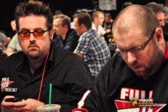 WSOP 2011 - Event 44 - 2,5k Razz - 260611