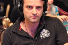 WSOP 2011 - Event 46 - 10k NLH 6-max - 280611