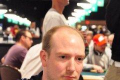 WSOP 2011 - Event 48 - 1,5k NLH - 280611