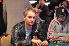 WSOP 2011 - Event 48 - 1,5k NLH - 300611