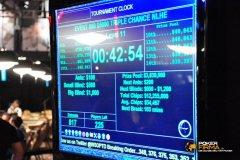 WSOP 2011 - Event 50 - 5k NLH Triple - 300611