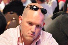 WSOP 2011 - Event 52 - 2,5k Mixed Holdem - 010711