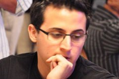 WSOP 2011 - Event 55 - 50k Players Championship - 020711
