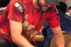 WSOP 2011 - Event 8 - 1k NLH - 070611