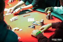 WSOP Circuit Berlin Event 1 Finale - 30-09-2016