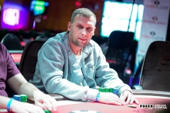 WSOP Circuit Berlin Event 2 Finale - 01-10-2016
