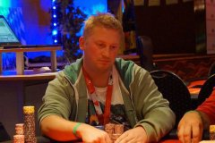 WSOP Circuit Berlin Event 4 Tag 1 - 03-10-2016