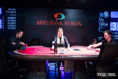 2016 WSOP Circuit Berlin Event 7 Day 2