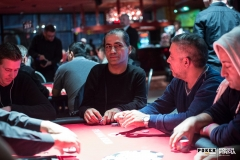 WSOP Circuit Berlin Main Event Tag 1B - 07-10-2016