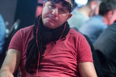 WSOP Circuit Berlin Main Event Tag 2 - 08-10-2016