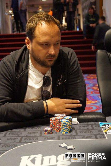 casino luxembourg poker