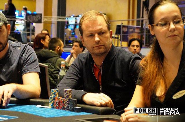 Ivan kruljac poker