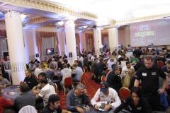WSOP Europe 2011