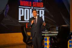 WSOPE 10k Main Event - Finale -02-11-2018