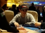 WSOPE - 111k High Roller - Tag 2 - 04-11-2017