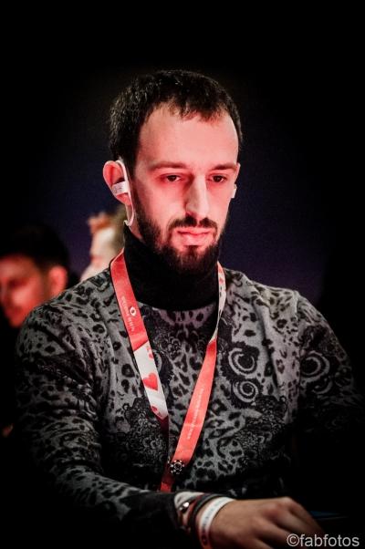 Igor Yaroshevskyy WSOPE Berlin 2015-23
