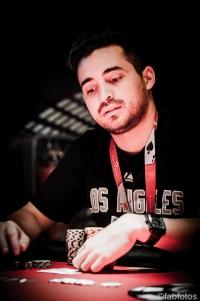 Ricardo Adam Alvarado WSOPE Berlin 2015-14