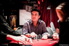 WSOPE 2015 - Event 4 D3 - 14-10-2015