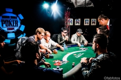WSOPE 2015 - Event 6 D3 - 16-10-2015